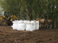 Geotextile 3000 lb Sandbag