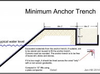 geomembrane-anchor-trench