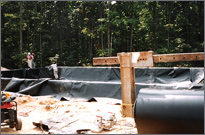 Geomembrane Liners and Accessories
