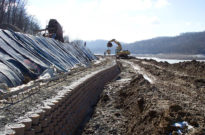 Slope Stabilization and Retaining Walls