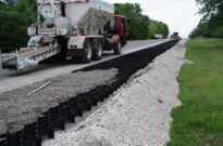 Geoweb Load Support