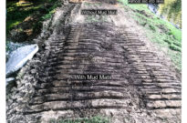 Ages Mud Mats for surface protection